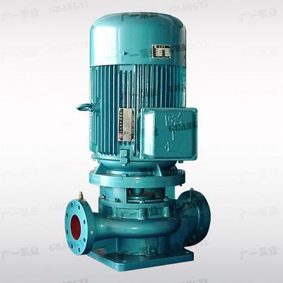 GD型管道泵