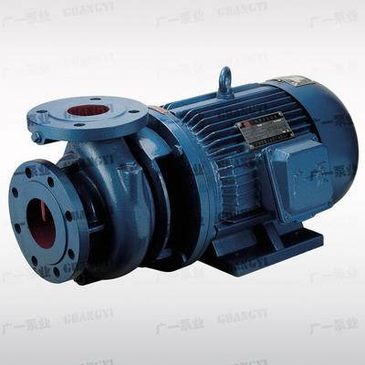 IZ型直联式离心泵