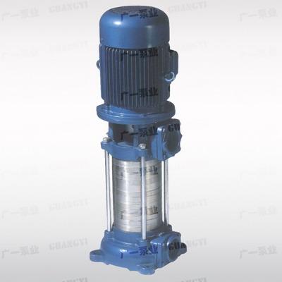 VP(F)型立式多级离心泵