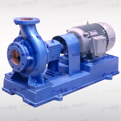 KTB型制冷空调泵
