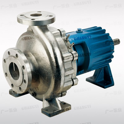 IHG型化工泵
