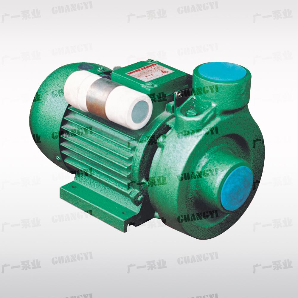 1DK清水泵