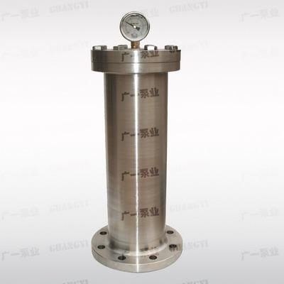 GYA9000P水锤吸纳器