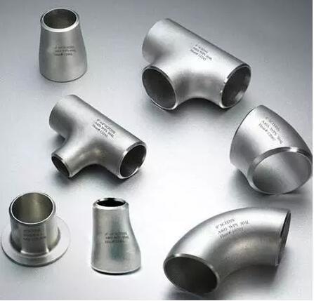 固溶工艺对不锈钢管件的影响